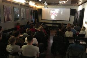 Kino Scala Brno - Čína a bojová umění - Wudang