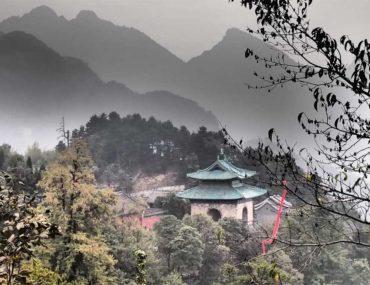 Co to vůbec je taoistická cesta?