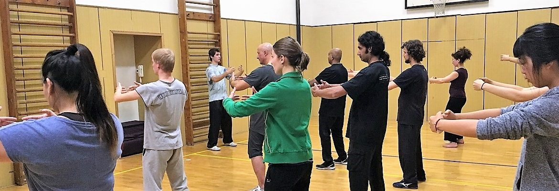 Cvičení Brno - zdraví a kondice